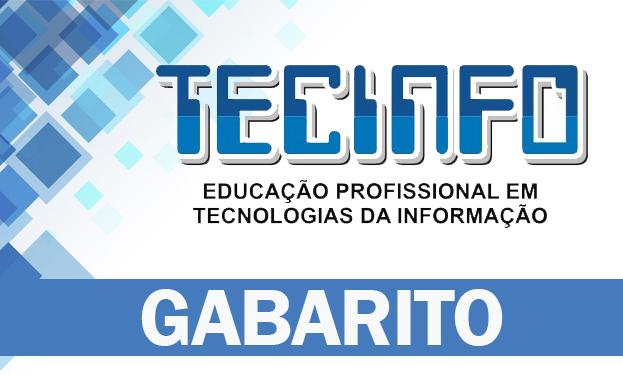 GABARITO_TECINFO